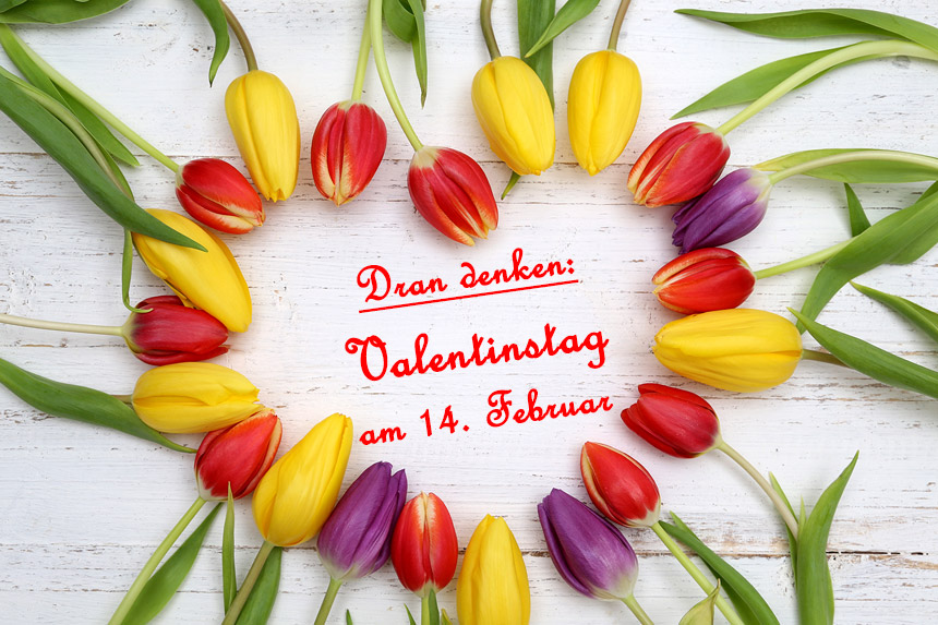 Ageless Beauty Valentinstag 2016